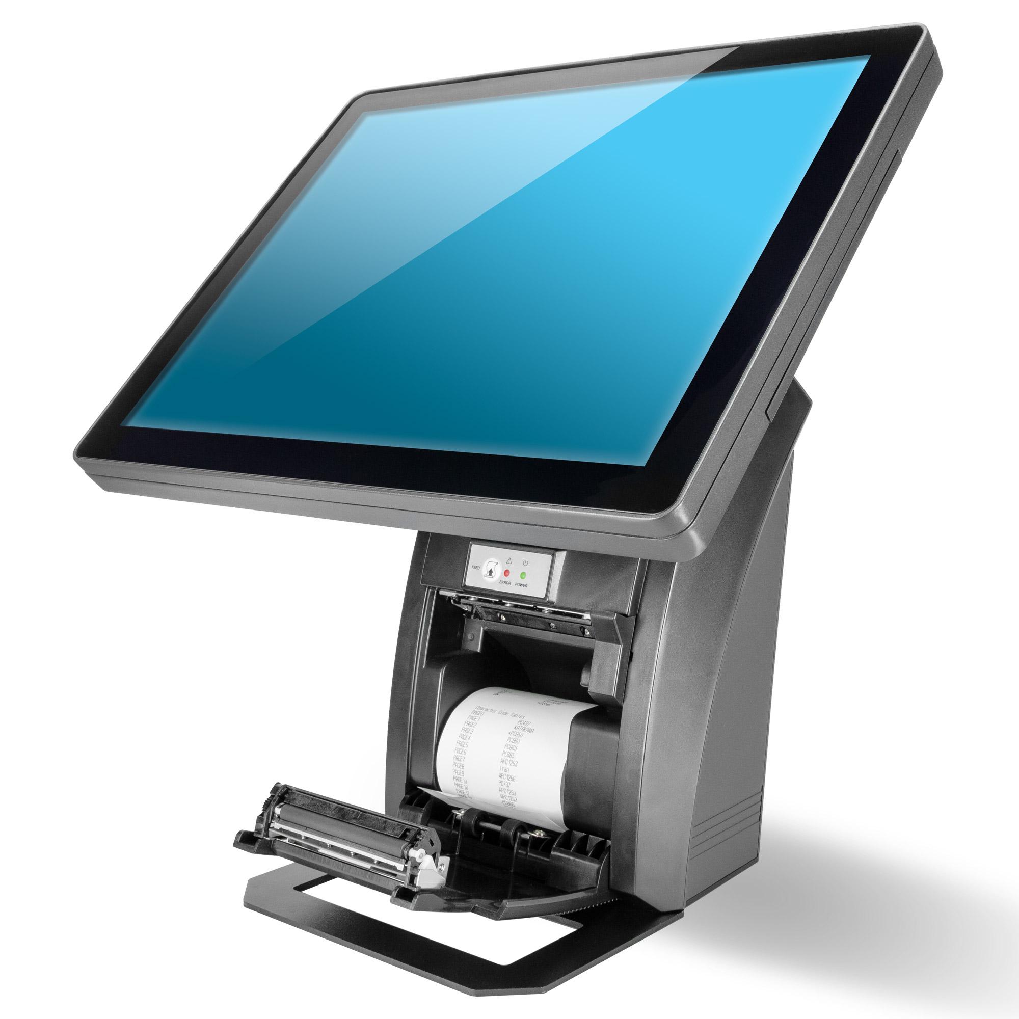 Kassensysteme, Kassensystem, Kassenhardware, E+S Kassensysteme